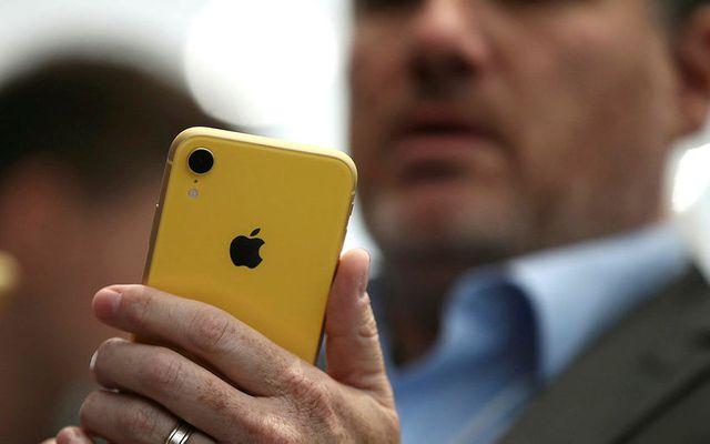 Sé Krímskagi skoðaður á landakortum Apple í Rússlandi, virðist hann rússneskur. Ef hann er skoðaður ...