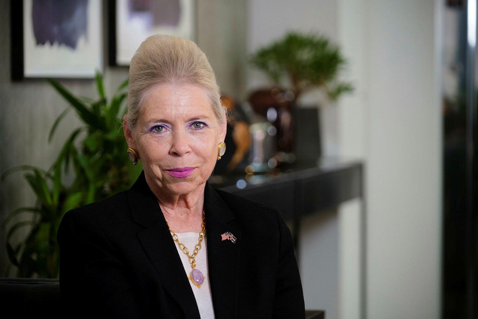 Michele Roosevelt Edwards
