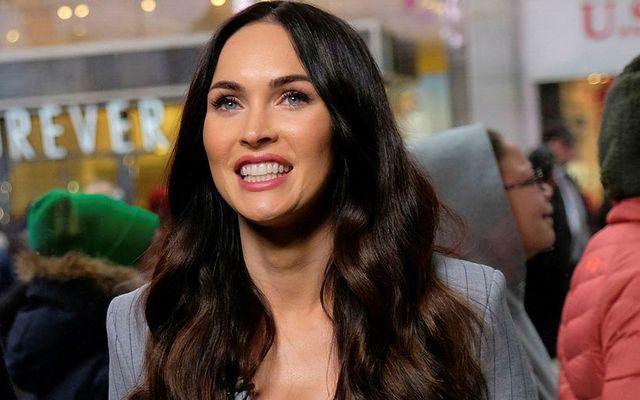 Megan Fox fór til Kosta Ríka til að prófa ofskynjunarefnið Ayahuasca.