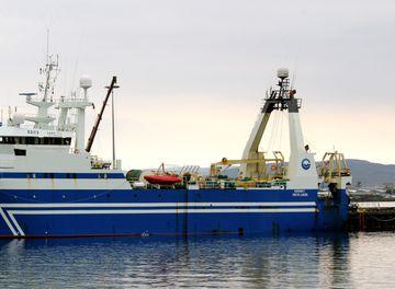 Þerney RE-001