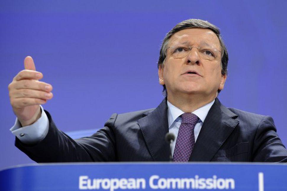 José Manuel Barroso var forseti framkvæmdastjórnar Evrópusambandsins á árunum 2004–2014.