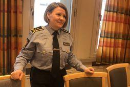Anja Mikkelsen Indbjør, saksóknari lögregluembættisins í Finnmörku, segir rannsókn Mehamn-málsins senn lokið og reiknar með …