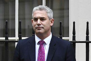 Stephen Barclay er nýr Brexit-ráðherra.