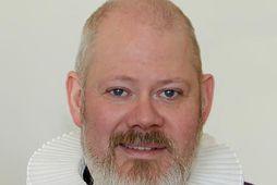 Sr. Gunnar Sigurjónsson.