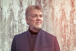 Helgi Björns.