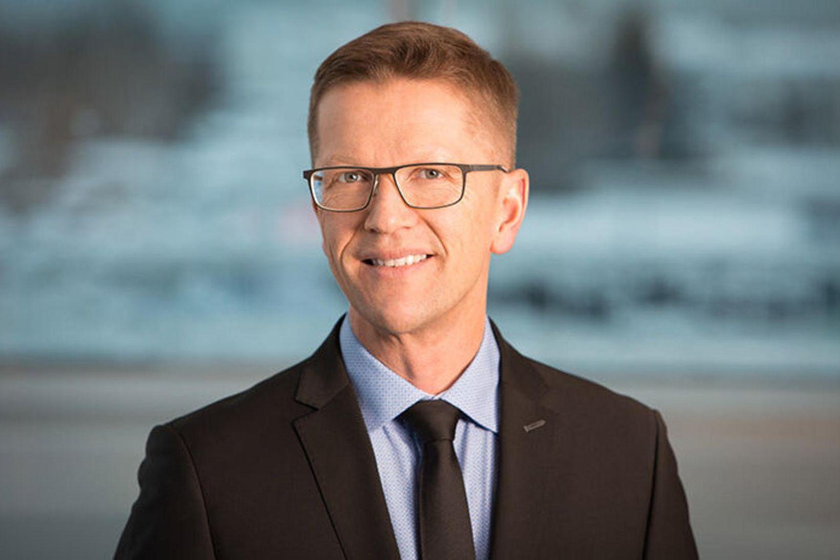 Sæmundur Sæmundsson.