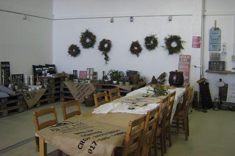 Blómalindin Café