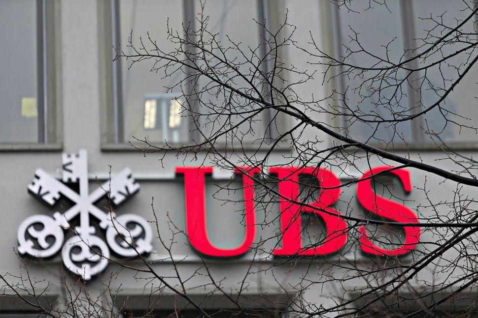 UBS bankinn leyfir ekki þeim sem hafa heimilisfesti hér á ...