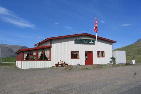 Hópið Restaurant