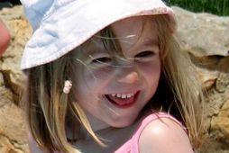 Madeleine McCann hvarf þann 3. maí árið 2007. Þá var hún þriggj ára. Tíu ár …