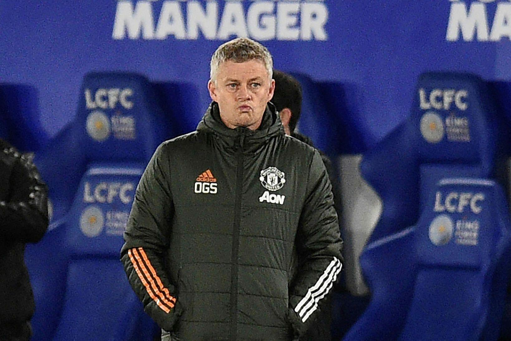 Ole Gunnar Solskjær, knattspyrnustjóri Manchester United, hefur hefðbundinn smekk þegar …