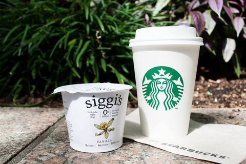 Siggi's skyr is made with milk from farmers in the New York district.