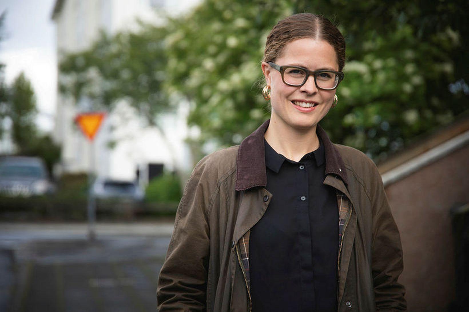 Ingunn Sigríður Árnadóttir er lögfræðingur hjá Flóttamannastofnun Sameinuðu þjóðanna. Hún …