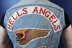 Vítisenglar, Hells Angels