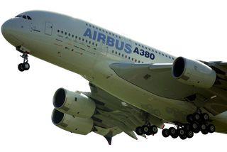 Airbus ætlar að hætta framleiðslu A380, sem er stærsta farþegaþota í heimi.