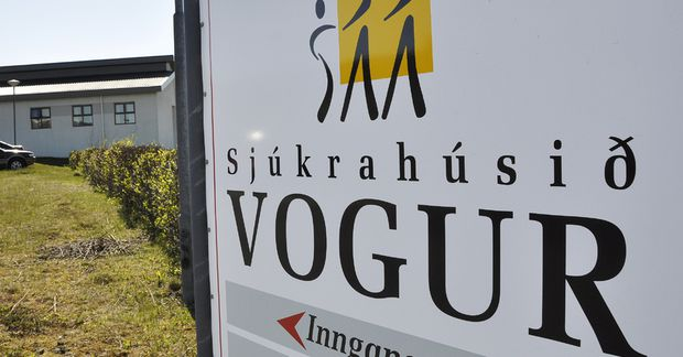 Sjúkrahúsið Vogur er eitt af meðferðarheimilum SÁÁ.