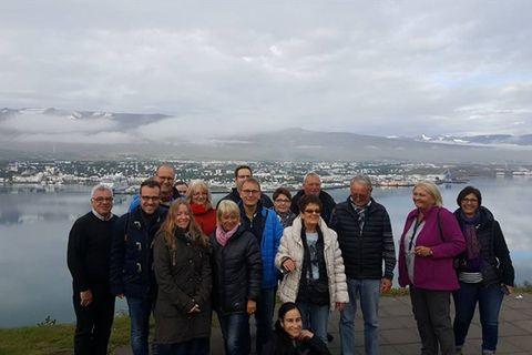 FAB Travel Akureyri