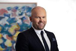 Jóhann Möller.