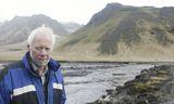 Ólafur Eggertsson bóndi á Þorvaldseyri.