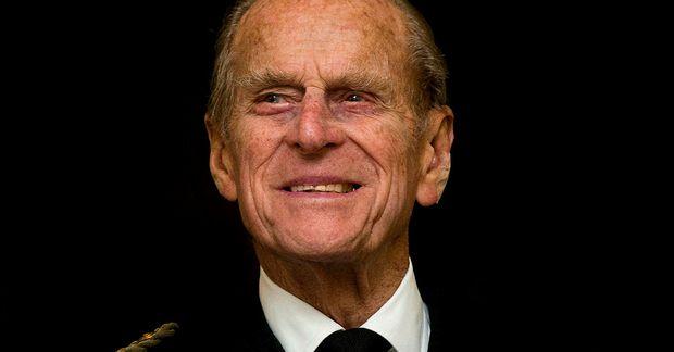 Filippus prins var víðförull.