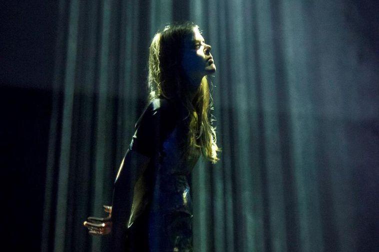 Jófríður Ákadóttir will perform at Iceland Airwaves with her solo project JFDR