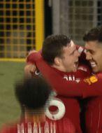 Liverpool refsar (myndskeið)