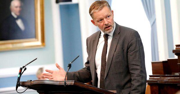 Þorsteinn Víglundsson segir að tíma þingsins hafi verið sóað.