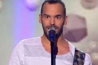 Þátttöku András Petruska í Eurovision er lokið.