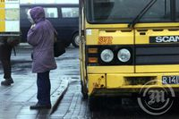 Strætisvagnar Reykjavíkur