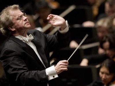 Osmo Conducts Shostakovich - Iceland Symphony
