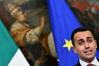 Luigi Di Maio.
