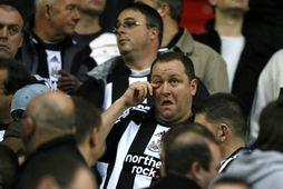 Eigandi Newcasle United Mike Ashley