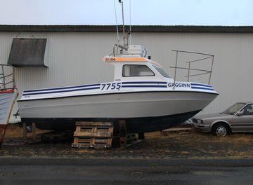 Greifinn SK-019