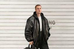 Justin Bieber er nýjasta andlit Balenciaga