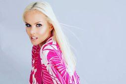 Svala Björgvinsdóttir.