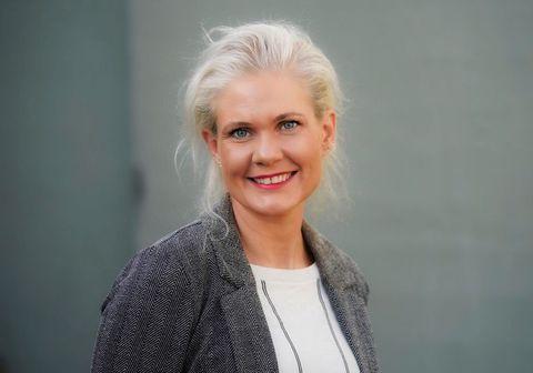 Karen Kjartansdóttir