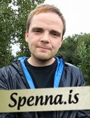 Spenna.is - Jaðaríþróttaveisla