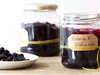 A delicious healthier version of jam using vanilla, cinnamon and ginger.