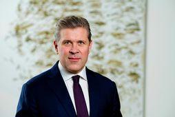 Bjarni Benediktsson, fjármálaráðherra, sagði pólitík þeirra sem vilja einblína á Ásmundarsalsatvikið auma.