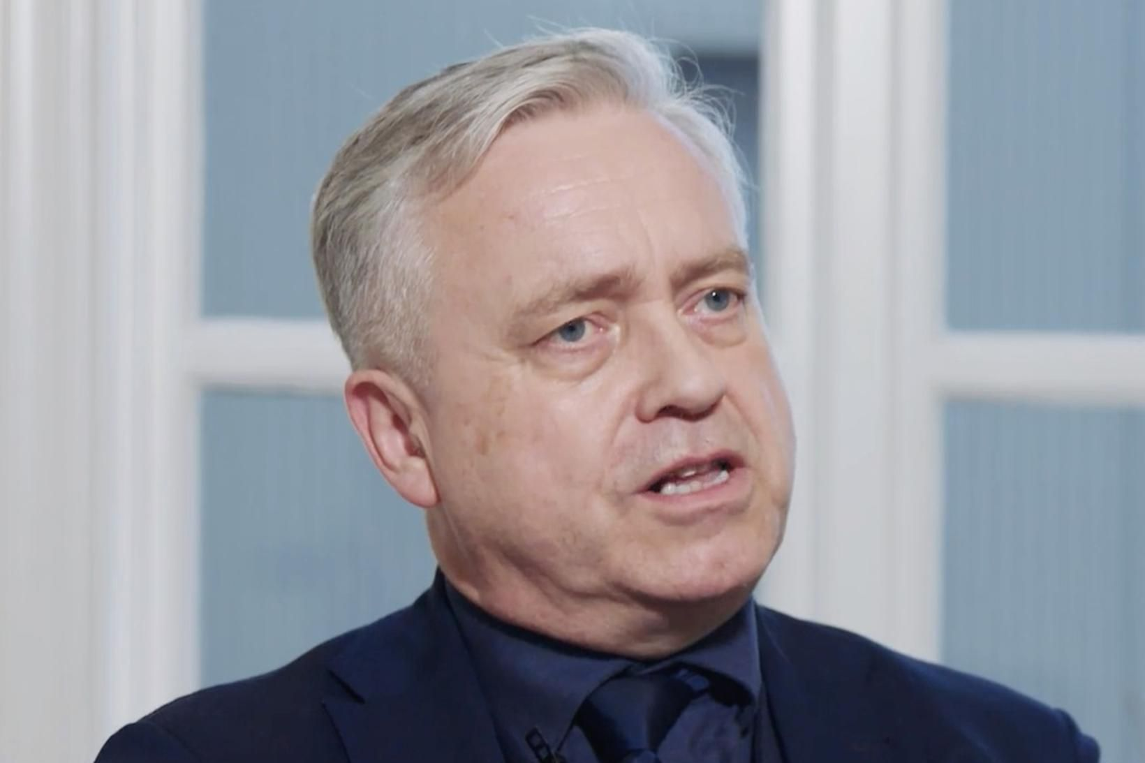 Björn Karlsson.