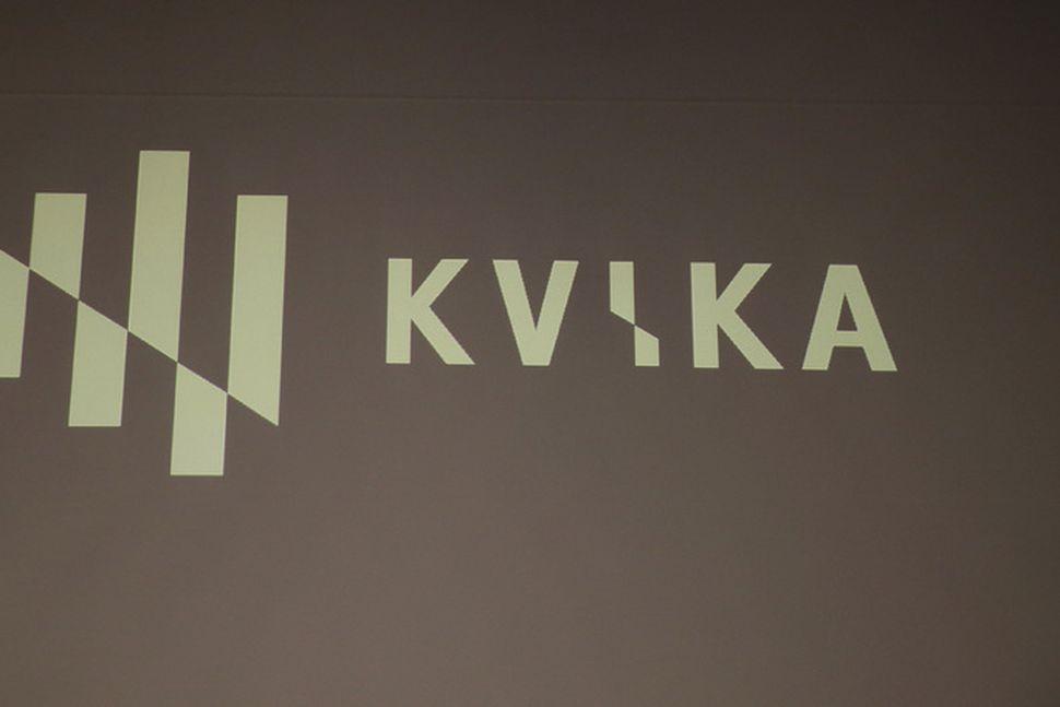 Vel gengur hjá Kviku banka.
