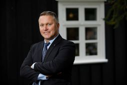 Njáll Trausti Friðbertsson þingmaður Norðausturkjördæmis gefur kost á sér til endurkjörs.