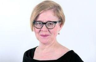 Hildur Loftsdóttir