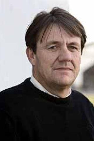 Óli Björn Kárason.