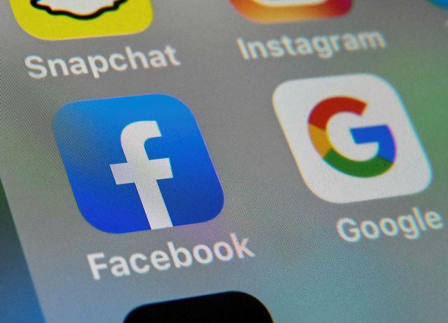 Mest rangra upplýsinga á Facebook