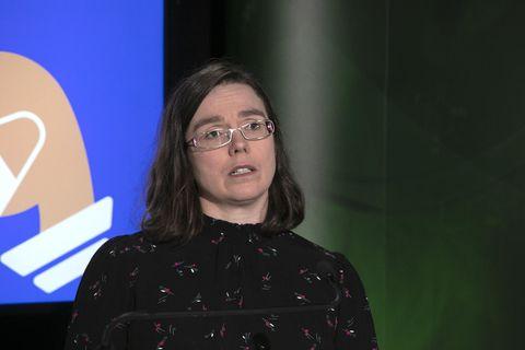 Kamilla Sigríður Jósefsdóttir.