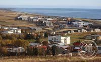 Vík í Mýrdal - Mýrdalshreppur - Suðurland - Vestur-Skaftafellsýsla - Suðurkjördæmi - landsbyggðin