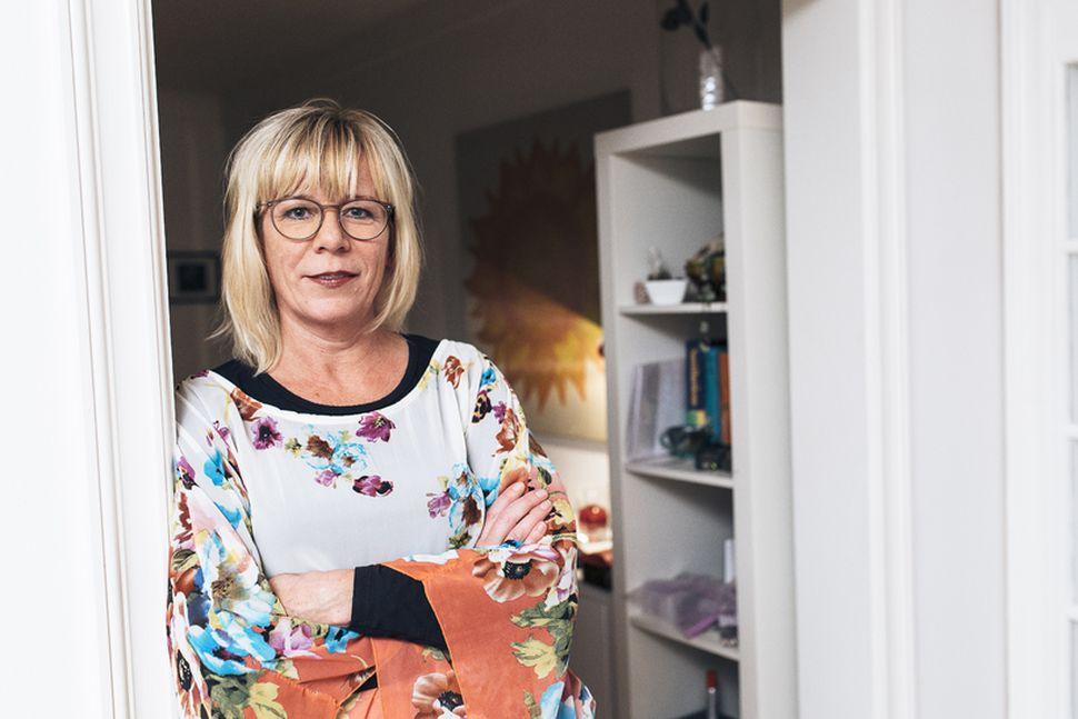 Vigdís Hauksdóttir segir að þau gögn sem liggi fyrir kalli ...