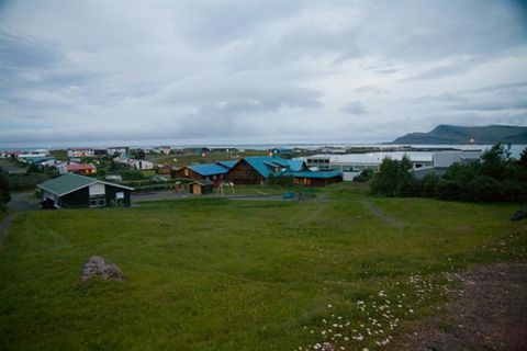 Breiðdalsvík Camping Ground