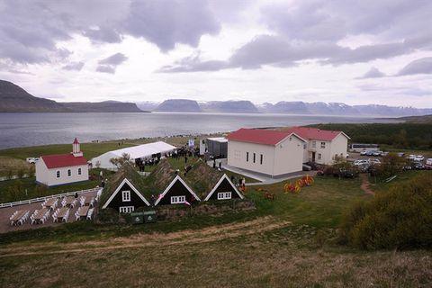 Jón Sigurðsson Memorial Museum